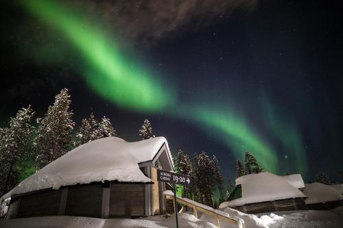 obrázek - Northern Lights Village