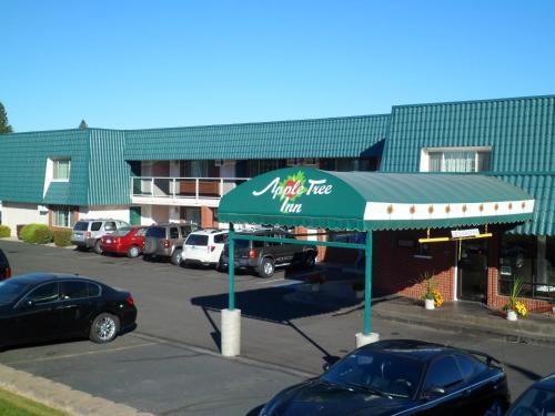 Apple Tree Inn, Spokane, WA, United States Overview ...