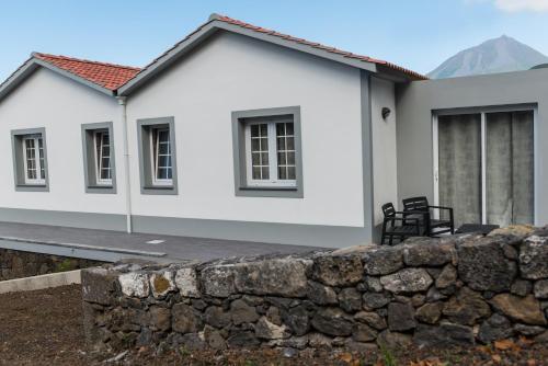 Casa dos Felipes Suites - Montanha