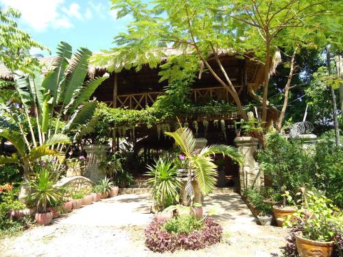 Rega Guesthouse & Restaurant