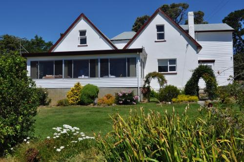 Roslyn House Bed & Breakfast