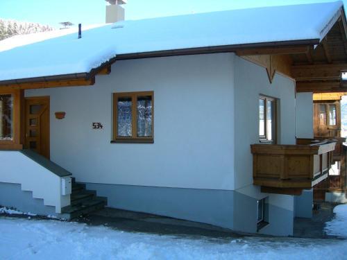 Ferienhaus Rainer