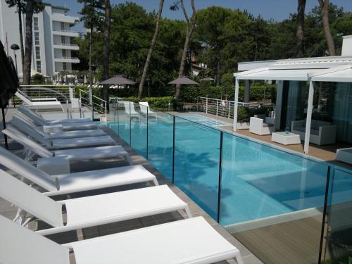 Отель Hotel Erica 3 звезды Италия