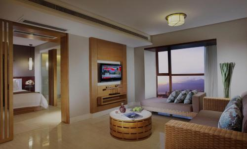 Suite Termasuk Pemandangan Sungai (Suite with River View)