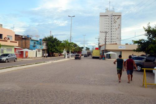 Flat em Sao Jose da Coroa Grande