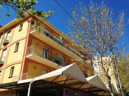 Appartamenti Aurora, Rimini