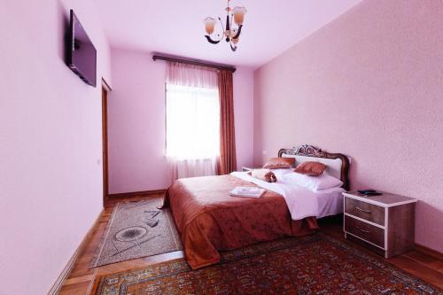 Отель Zora Akhbyur