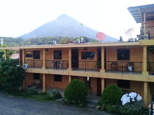 Hotel Kencho, Altagracia