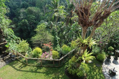 Bali Villa Djodji, Убуд