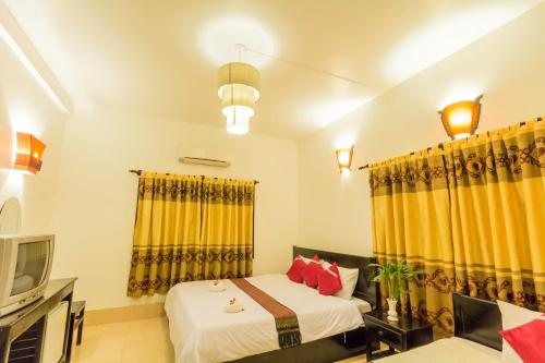 Double Room + Special Offer