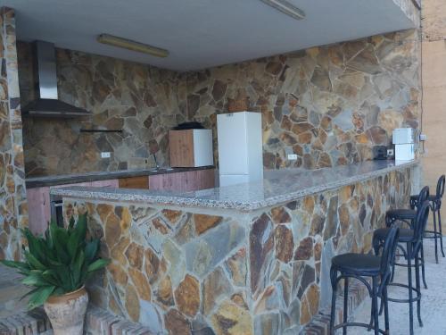Casa Atalaya Guaro