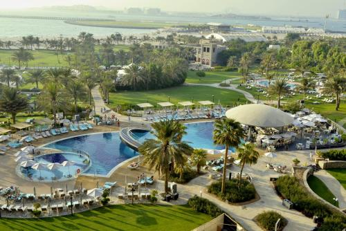 Le Royal Meridien Beach Resort & Spa Dubai photo 159