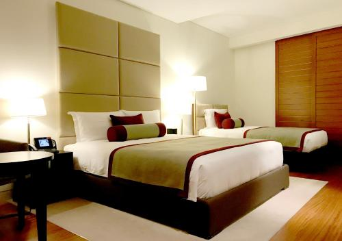 Oryx Airport Hotel -Transit Only, Ad-Dauha