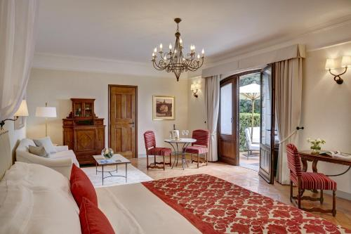 Executive Junior Suite with Terrace