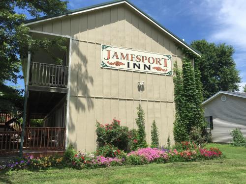 Jamesport Inn