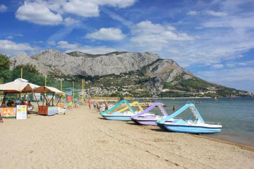 Apartment Omis 2745a