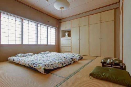 Apartment in Osaka 3183