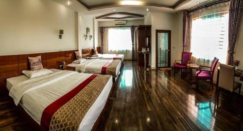 Son Tung Hotel