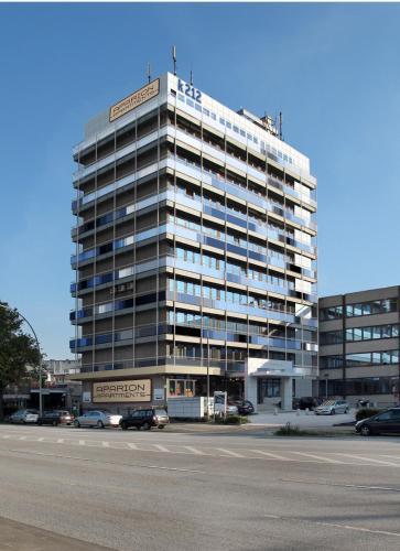 Hotel Aparion Hamburg