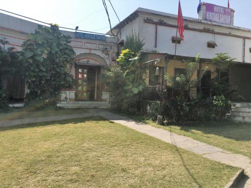 Hotel Heritage Sanyam