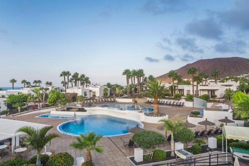 Jardines del sol by diamond resorts playa blanca lanzarote - Jardin de sol playa blanca ...