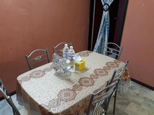 Homestay Bajet Syifa Dalili, Lumut