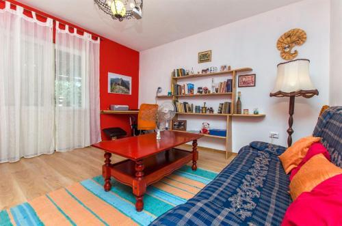 Apartment Ojdana