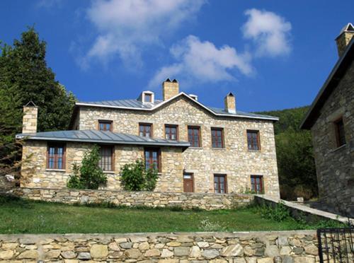 Guesthouse Kontogianni