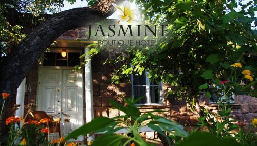 Jasmine Boutique Guesthouse
