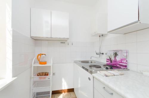Apartments Nevenka