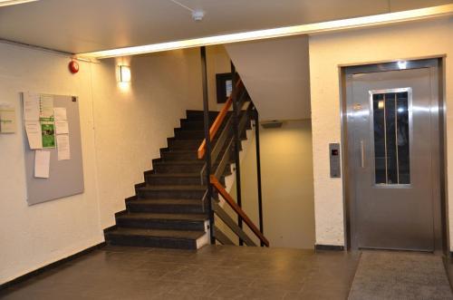 One bedroom apartment in Oslo, Briskebyveien 48 (ID 6179)