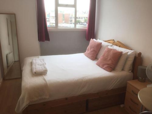 Hotel Guesthouse Stepney Green