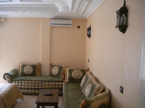 Residence Asaka, 阿加迪尔