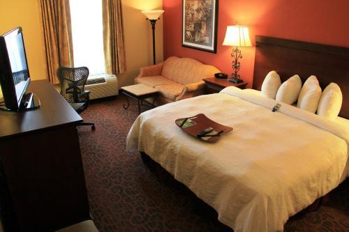 Hampton Inn & Suites Houston/Katy Tx