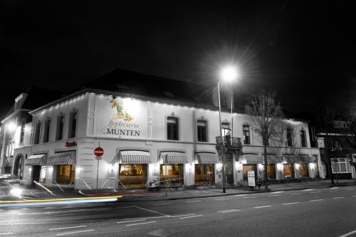 Hotel Munten