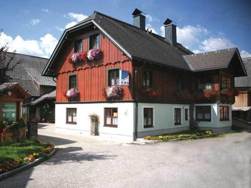 Kanzlerhof - Apartment mit 2 Schlafzimmern