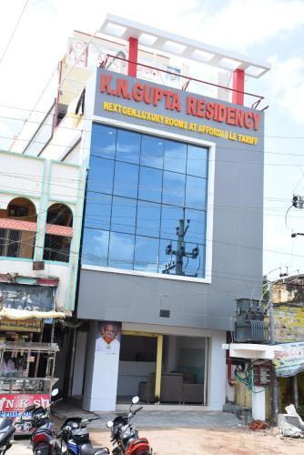K N Gupta Residency