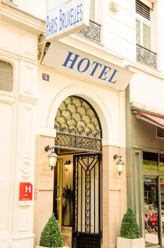 Hotels In Paris Nahe Dem Platz Der Republik