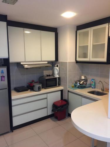 Kota Bharu City Centre Apartment
