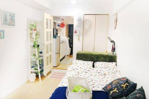 Apartment in Suginami 104