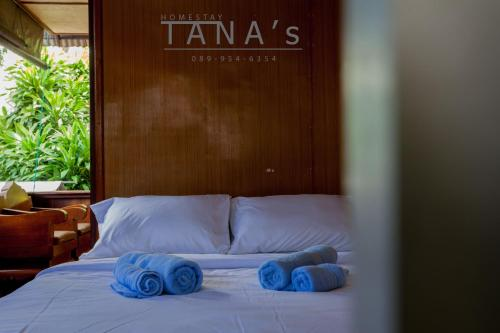 TANA's Resort Homestay