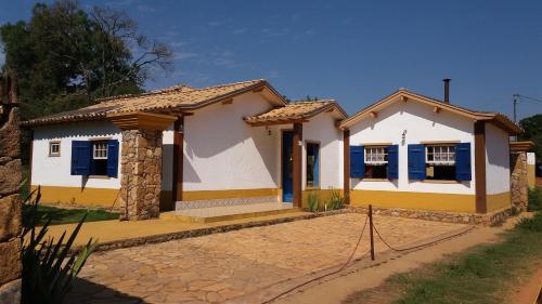 Pousada Casa do Lazaro