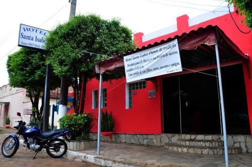 Hotel Santa Izabel