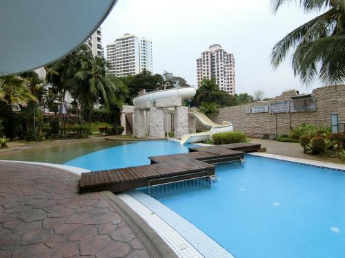 Batu Uban Resorts Penang