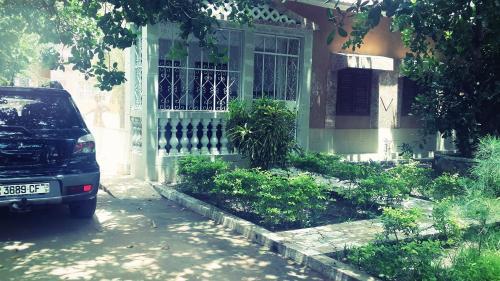ApartHotel Bagabaga Gemia
