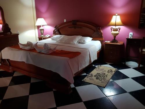 HotelHotel Takana