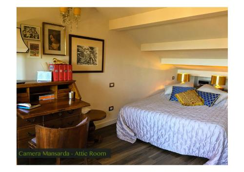 B&B Balsimelli12, City of San Marino Best Places to Stay | Stays.io