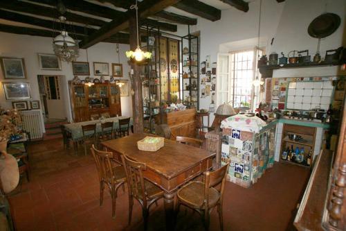 foto B&B Il Torchio (Montevecchia)