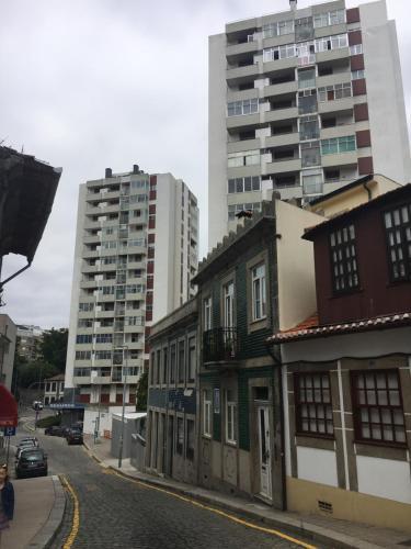Porto Galiza Apartment
