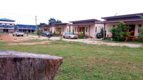 Changenang Resort